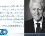 Bil Klinton 12. juna na Kosovu