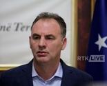 Ljimaj skeptičan o konačnom sporazumu sa Srbijom