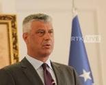 Tači neće u BiH, jer ne priznaju Kosovo
