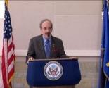"""""""SAD će uvek ostati uz Kosovo zato što je Kosovo deo SAD"""""""
