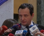 Kurti nagovestio predizbornu koaliciju sa DSK Ise Mustafe