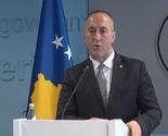Haradinaj: Odluka o liberalizaciji viza možda u oktobru
