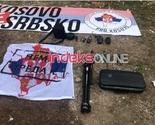 """Uhapšeni Česi zbog drona sa natpisom """"Kosovo je Srbija"""""""
