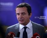Kurti: Narod Kosova je masovno glasao za promene