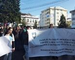 """Dragaš: Marš pod motom"""" Porodica bez nasilja, zdravo društvo"""""""