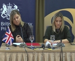 """""""Kosovo se suočava sa visokim nivoom korupcije"""""""