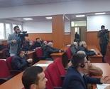 Na javnom skupu građani Opštine Dragaš, iznjeli probleme i prioritete