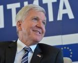 "Kajl Skot za ""Vesti"": Zaboravite na Kosovo"