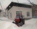Danas svi putevi u opštini Dragaš prohodni