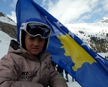 Ajdar Haruni mladi skijaš iz Broda osvojio zlatnu medalju