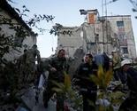 Dva snažna zemljotresa u Albaniji, 18 mrtvih