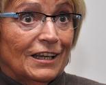 Doris Pack: Ne smije se dozvoliti promjena granica na Balkanu