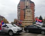 Pančić: Šibicarenje u kosovskoj barutani