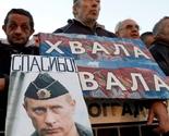 Dempsey: Putin jača uticaj na Balkanu zbog neodlučnosti Zapada