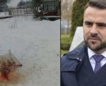 """""""Obzirom da je Božić od komšija Srba nismo očekivali provokacije"""""""