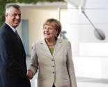 Kosovo razjedinjeno ka Berlinu