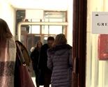 Masovni štrajkovi na Kosovu