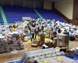 """""""Humanitarno društvo Restelica"""" dopremilo humanitarnu pomoć u Albaniju"""