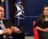 Haradinaj smenio Mikić zbog objave o NATO bombardovanju