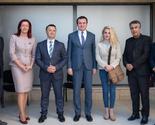 Kurti se sastao sa kandidatima za poslanike iz redova manjinskih zajednica