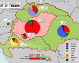 """Orban dijeli kartu """"Velike Mađarske"""", Slovenija reagirala, Srbija i Hrvatska šute"""