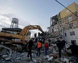 Razoran zemljotres u Draču, do sada 6 žrtava, potresi se osećaju širom regiona