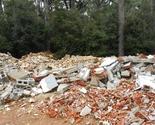 Građevinski otpad u opštini Dragaš – loša poruka za turiste