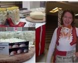 Šarski sir iz Gore predstavljen po prvi put na festialu sireva Balkana