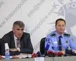 Kosovski tužilac: Uhapšeni policajac radio po nalogu Milana Radoičića