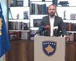 Tahiri: Vučić pokazao lažnu dokumentaciju u vezi sa istragom o ubistvu Ivanovića