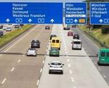 Njemačka: Poskupljenje goriva, novo ograničenje brzine na auto-putevima