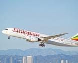 U Etiopiji se srušio avion sa više od 150 putnika i članova posade