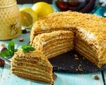 Ruska medna torta - neobična i izazovna poslastica koja se ne zaboravlja