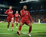 Drama na Anfieldu: Barca na koljenima, Liverpool na pragu finala Lige prvaka