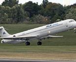 Povrijeđeno deset putnika na letu Priština - Basel uslijed jakih turbulencija