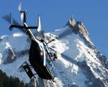 Skijaši u francuskim Alpama spašeni zahvaljujući vještom pilotu helikoptera