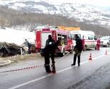 U saobraćajnoj nesreći kod Žura pogionuo otac sa dva sina