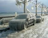 Val hladnoće zahvatio sjever Evrope: U Švedskoj do -40 stepeni