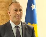 Haradinaj: Neka Europa i Amerika znaju nama ne treba sloboda ako smo izolirani