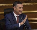 Veseli: O sporazumu će odlučiti građani na referendumu