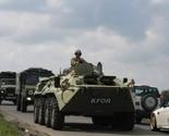KFOR najavljuje pokrete trupa i vežbe u različitim sredinama na Kosovu