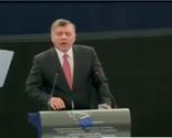 Upečatljiv govor kralja Jordana o islamu
