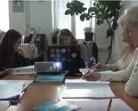 Reportaža RTK1 o kursu albanskog i bosanskog jezika u opštini Dragaš