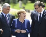 Nemački plan za Kosovo: Dvostruki suverenitet