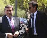 Kosovski mediji: Palmer na zajedničkom sastanku sa albanskim i srpskim političkim predstavnicima
