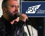 Oglasili se Sergej Trifunović i PSG!