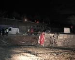 Makedonija: U autobuskoj nesreći poginulo 13 osoba