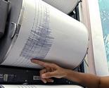 Zemljotres na Kosovu, epicentar kod Dragaša