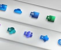 Nove ikonice su dio redizajna Microsoftovog Officea
