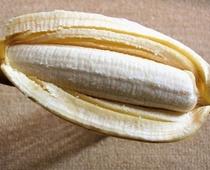 Izgnječite bananu i dodate joj ova dva sastojka